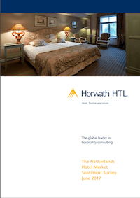 The Netherlands Hotel Market Sentiment Survey 2018