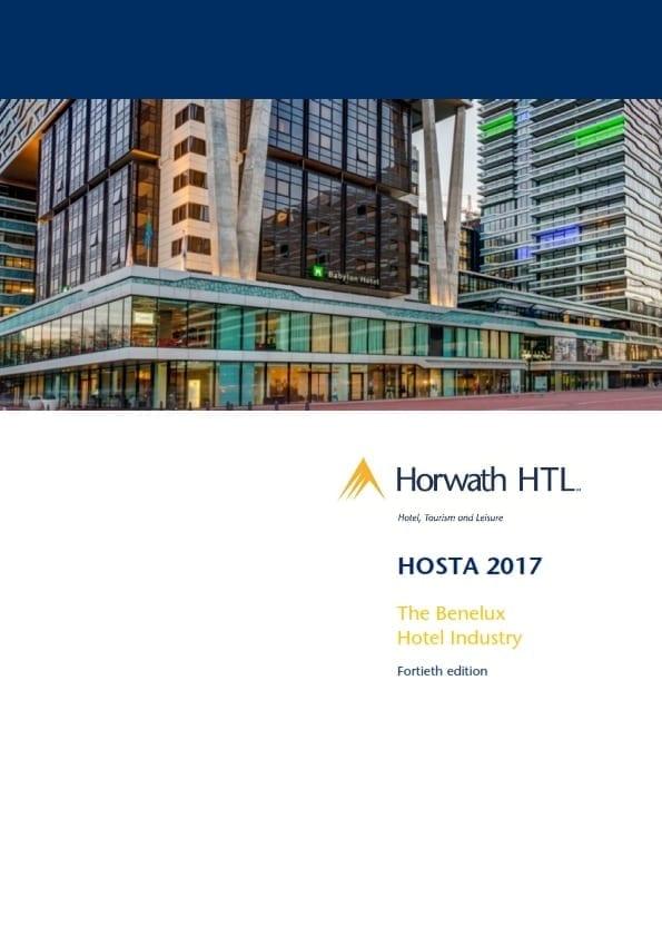Persbericht HOSTA 2017