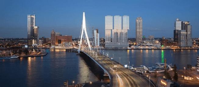 Hotel market study Rotterdam