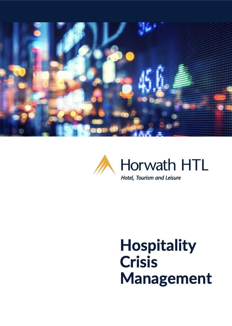 Hospitality Crisis Management