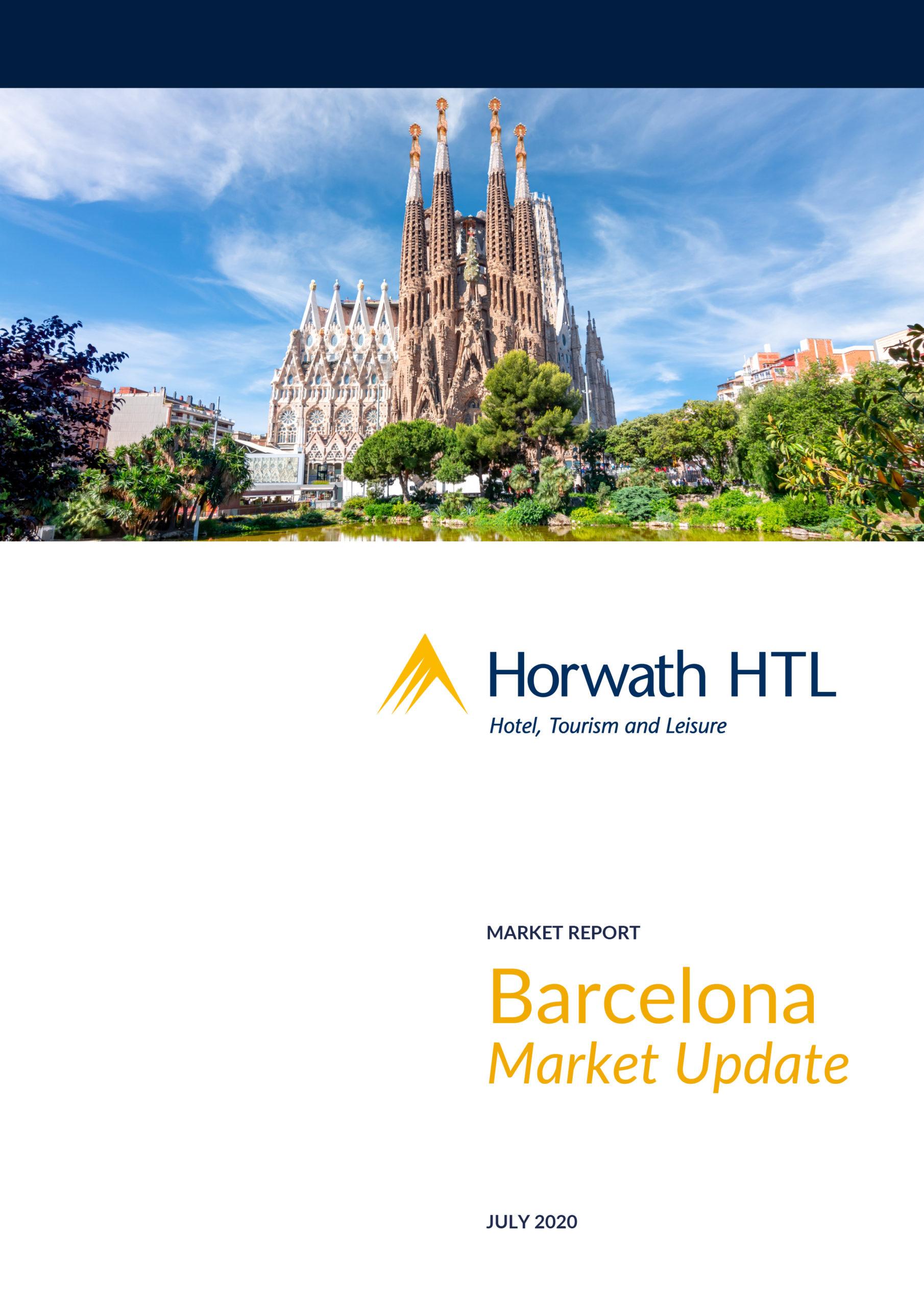 Barcelona: Market Update