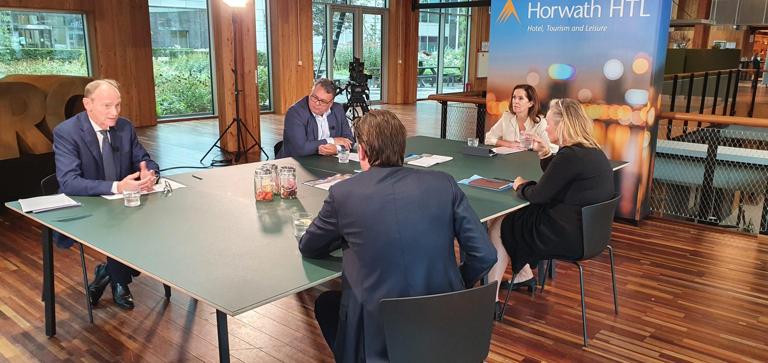 Terugkijken: Horwath HTL Hotel Event